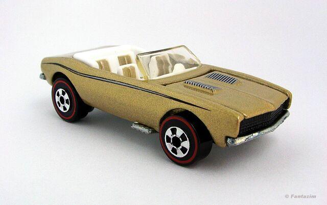 File:Since '68 67 Camaro Convertible.jpg