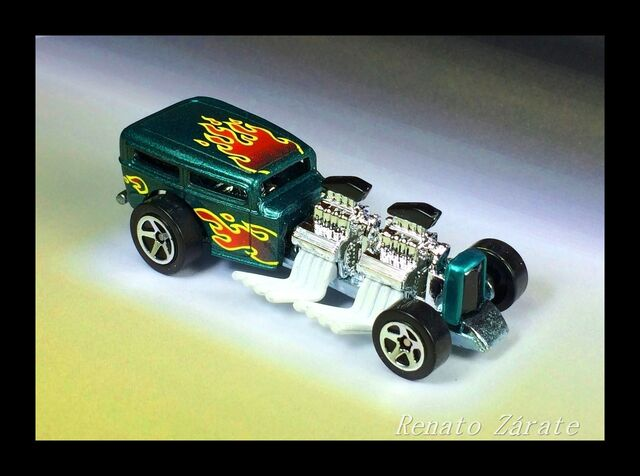 File:Way 2 Fast Street Rods 4 Pack 1998.JPG