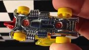 F01 Red Dragon Blaster Basecode F01