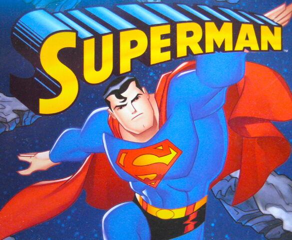 File:Superman series blister artwork.JPG
