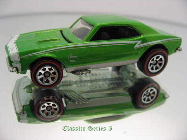 File:Classics I green.jpg
