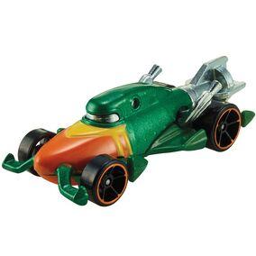 Veiculo-Hot-Wheels---Personagens-DC-Comics---Pack-com-5-Veiculos-Sortidos---Mattel-5