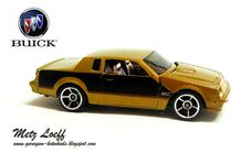 Buick Grand National 2008