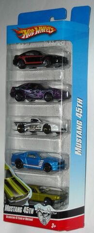 File:Mustang 45th 5pack.jpg