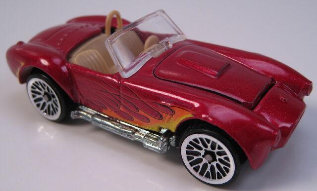File:Classic cobra red metallic tan interior BBS wheels flame tampos .JPG