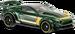 Custom '15 Ford Mustang 2016