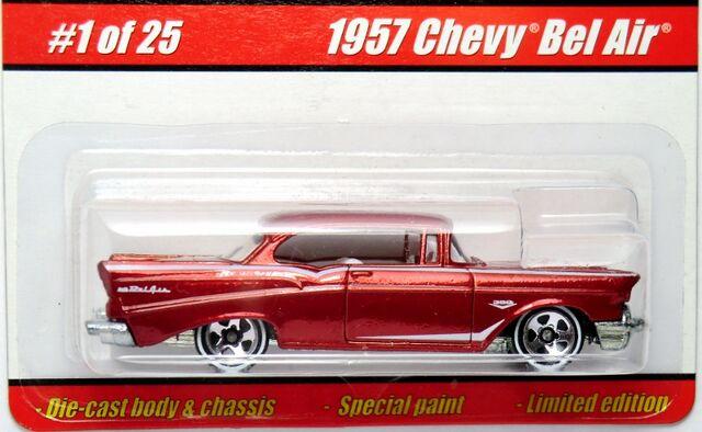 File:'57 Chevy Bel Air-2005 Orange.jpg