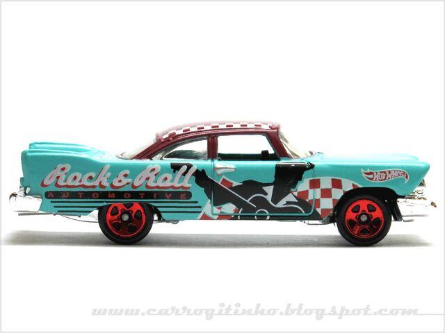 File:'57 Plymouth Fury 2013 HW Jukebox -11.jpg