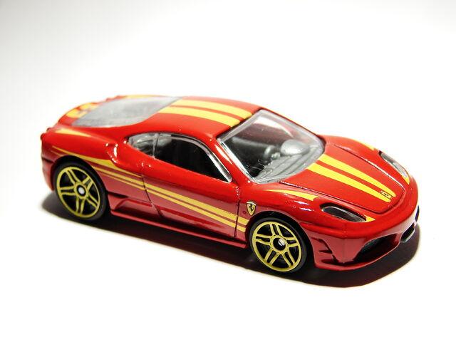 File:Ferrari F430 Scuderia 05.JPG
