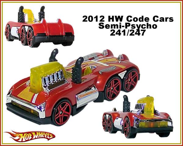 File:2012 HW Code Cars Semi-Psycho 241-247.jpg