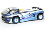 Deora II World Race - 9804df
