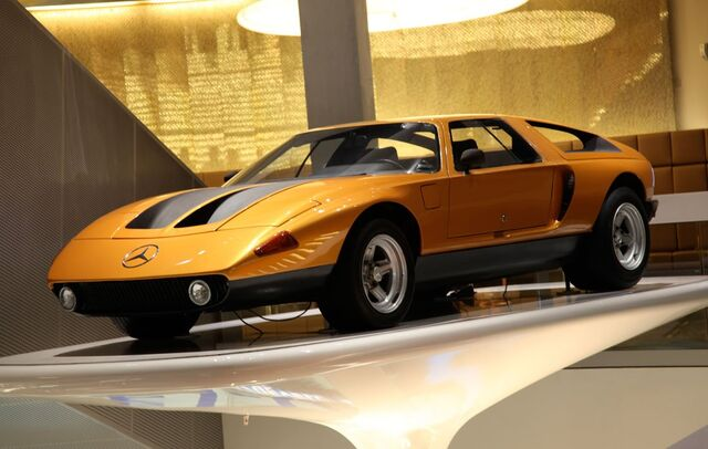 File:Mercedes-Benz C-111 in museum.jpg