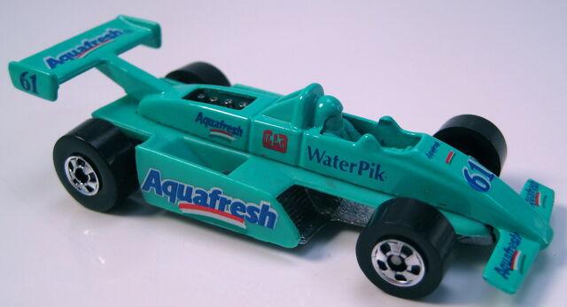 File:Thunderstreak Aquafresh promo Aquafresh on rear wing.JPG