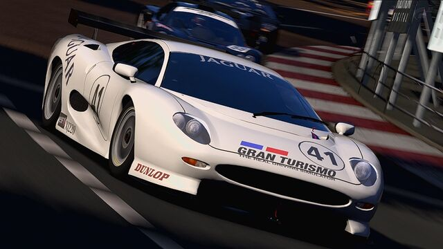 File:Gran Turismo Jaguar XJ220.jpg