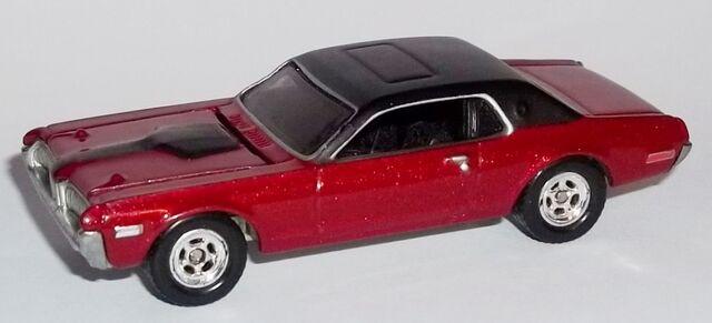File:2007 Ultra Hots Series-'68 Mercury Cougar--21.jpg