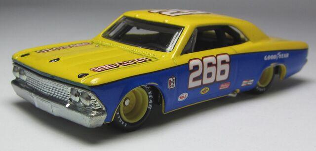 File:66 Chevelle - Stockcar 2012.JPG