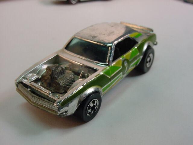 File:Heavy Chevy GR BW.jpg
