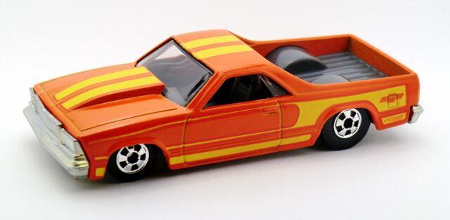 File:'80 Chevy El Camino-2011 Hot Ones 6-Pack.jpg