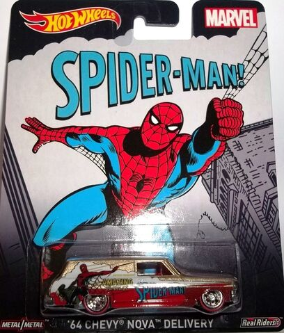 File:HW-2015-Pop Culture-Mix D-Marvel-'64 Chevy Nova Delivery-Spider-Man!..jpg