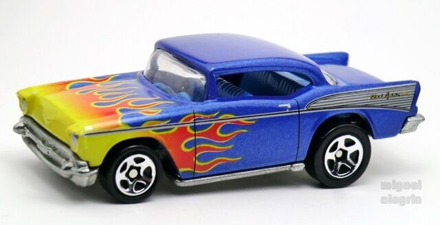 File:'57 Chevy-1998 FAO '50's Set.jpg