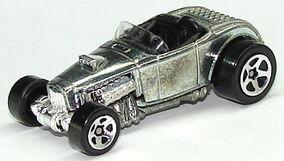 Deuce Roadster UnP