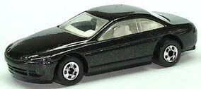 Lexus SC400 Blkbw