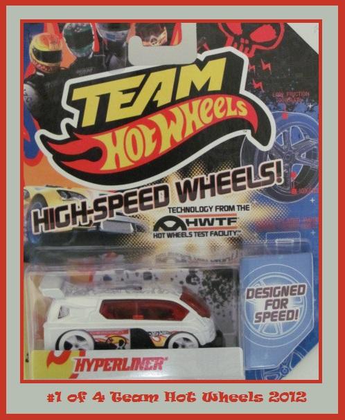 -1 of 4 Hyperliner Team.HW 2012
