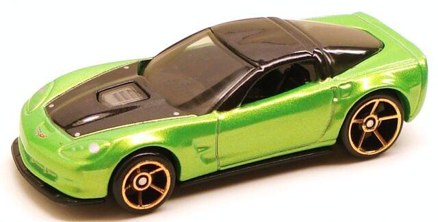 File:09corvetteZR1 green.JPG