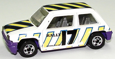 File:Renault 5 Turbo Wht.JPG