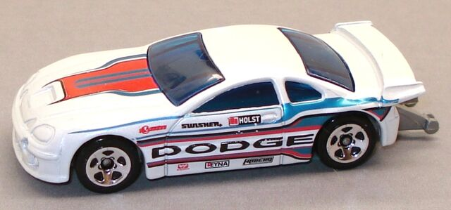 File:DodgeNeon Drag White.JPG