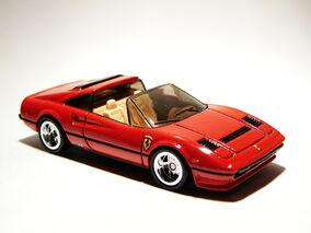 Ferrari 308 GTS Quattrovalvole 03