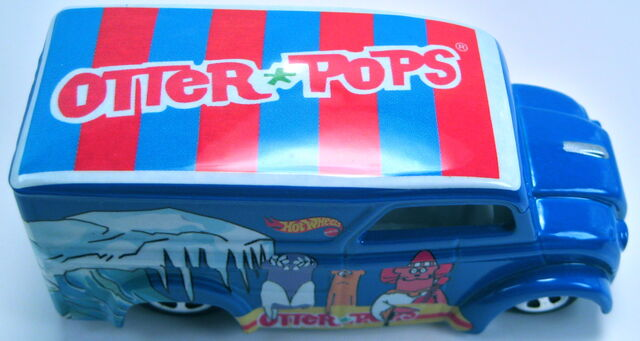File:Otter pops dairy delivery roof.JPG