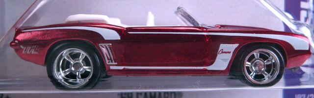File:'69 Camaro 2013 super secret treasure hunt.JPG