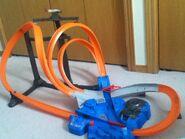 HW triple track twister 009