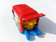 Volkswagen Kool Kombi 1 rear
