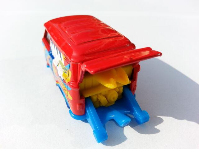 File:Volkswagen Kool Kombi 1 rear.jpg
