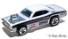 Plymouth duster thruster white 2011
