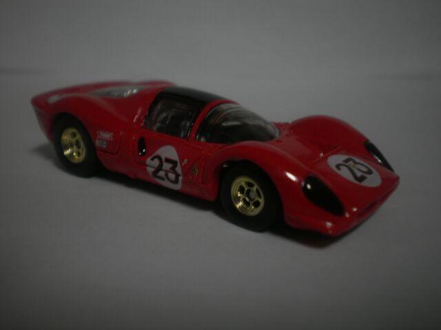 File:Ferrari p4-2003 hall of fame.JPG