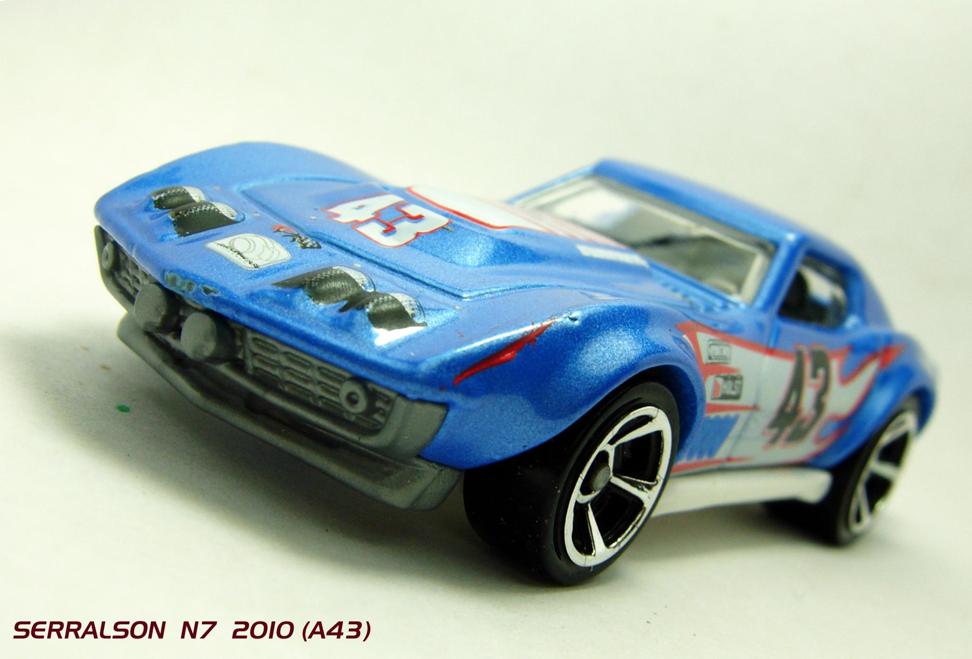 69 Copo Corvette Hot Wheels Wiki Fandom Powered By Wikia