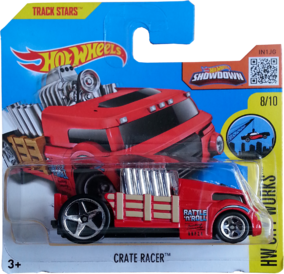 Crate Racer package front