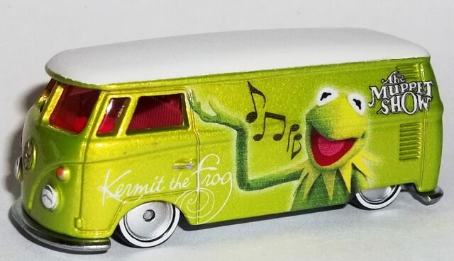 File:HW-The Muppets-Volkswagen T1 Panel Bus-Kermit the Frog..jpg