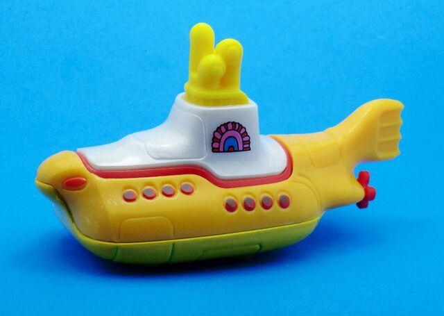 File:The Beatles Yellow Submarine-2016 225.jpg