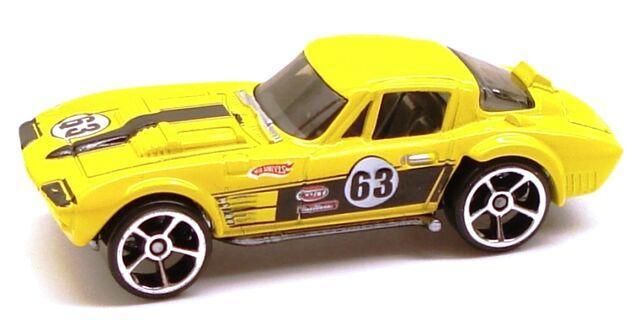 File:CorvetteGrandSport FTE yellowOH5.JPG