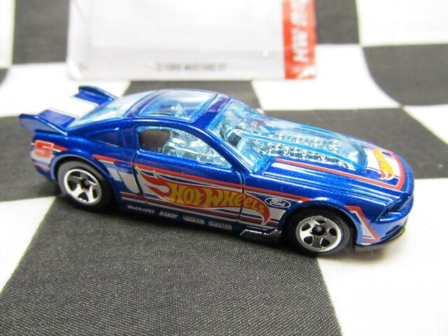 File:2013 Mustang GT.JPG