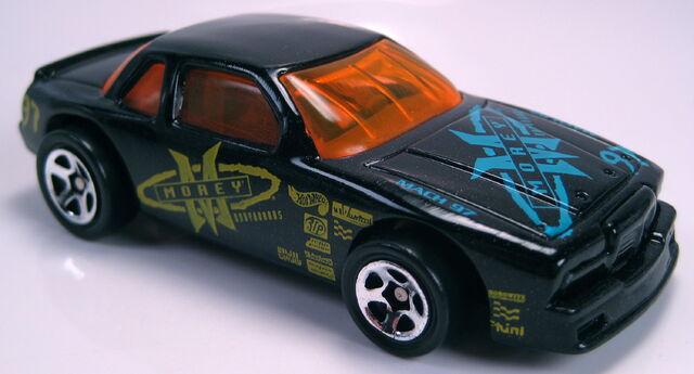 File:Buick Stocker black metallicgreen interior orange tint glass Racing Action Pack 1997.JPG