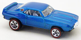 69 Firebird - 06RL