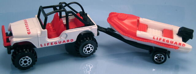 File:Off road racer and dinghy.JPG