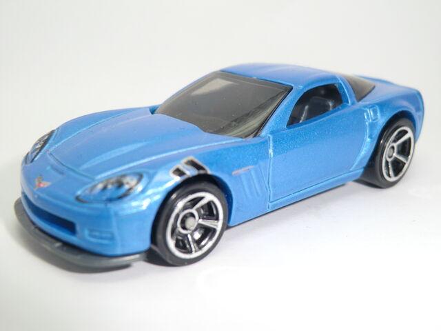 File:'11 Corvette Grand Sport. 2011 New Models-032.JPG