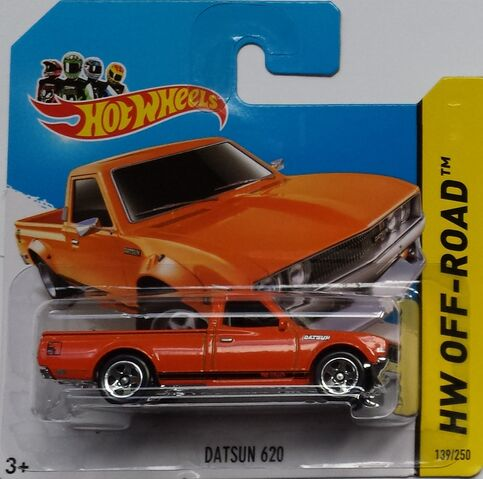 File:2014 139 Datsun 620.jpg