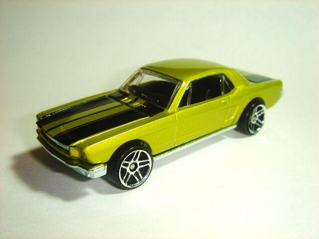 File:HW '65 Ford Mustang.JPG